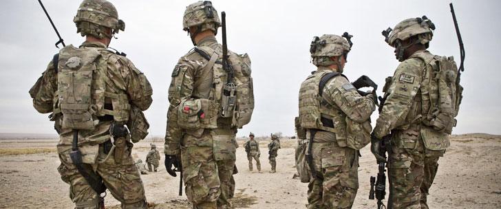 Les Etats-Unis n'ont pas officiellement déclaré la guerre depuis la Seconde Guerre mondiale !