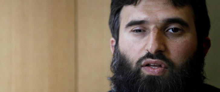 Torturé pendant 5 ans au camp de Guantanamo à cause d'une erreur d'identification !