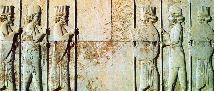 Les débats politiques dans l'ancienne Perse se passaient deux fois, une en état d'ivresse et une en étant sobre !