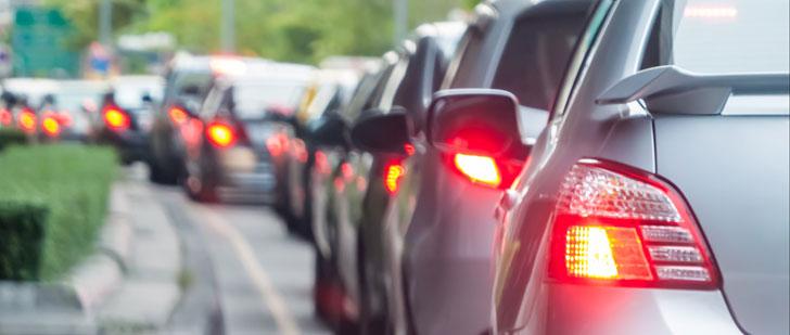 On produit chaque jour environ 270 000 voitures !