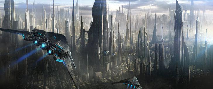La première histoire de science-fiction est âgée de 1800 ans !
