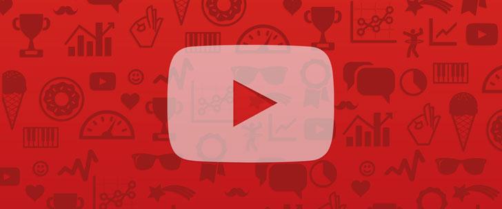 Les meilleurs Youtubers français peuvent gagner près de 40 000€ par mois !