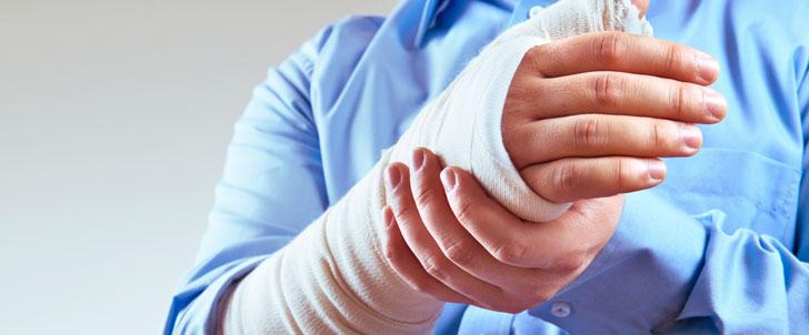 La maladie qui cause une insensibilité à la douleur même en se cassant un os !