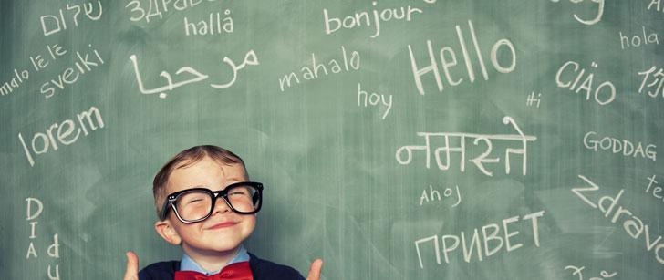 Le pays où on parle le plus de langues !
