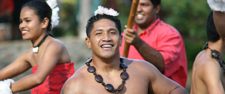 L'alphabet hawaïen se compose de 13 lettres !