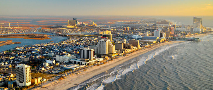 ATLANTIC CITY : la petite sœur de Las Vegas est en danger