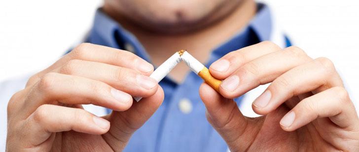 La Russie envisage d'interdire la vente du tabac !