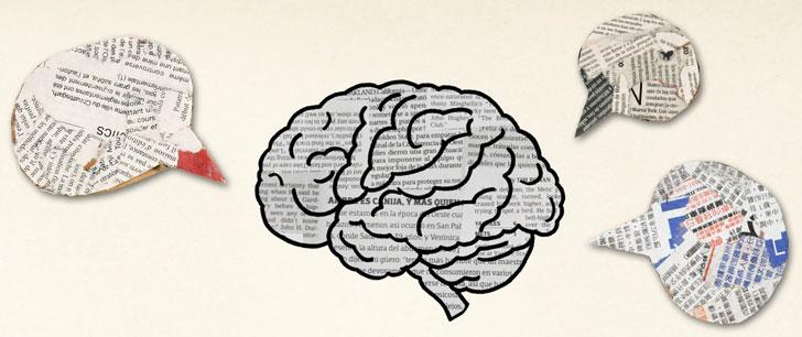 Le cerveau humain apprendra n'importe quel mot en l'écoutant 160 fois en 15 minutes !