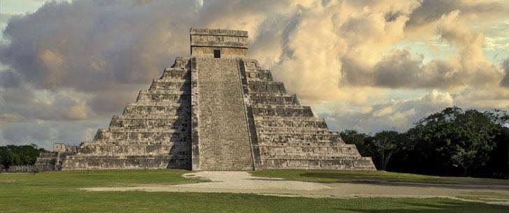 Les Mayas perçaient leurs pénis pour offrir leur sang à leurs dieux !