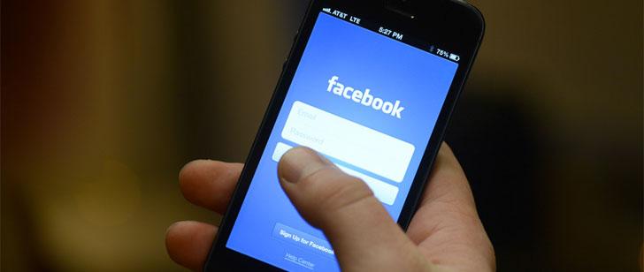 Les vidéos de Facebook enregistrent plus de 8 milliards de vues quotidiennement !