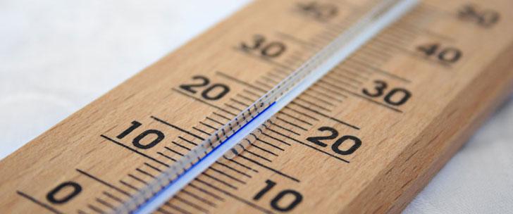 En 1916, à Montana, USA, la température a chuté de 55,7°C en une seule journée !