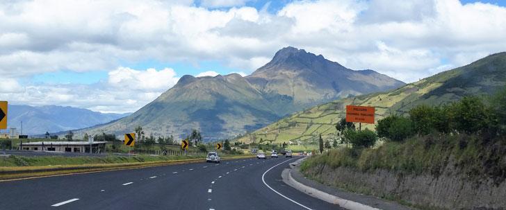La route la plus longue du monde s'étend de l'Alaska au point le plus extrême de l'Amérique du Sud !