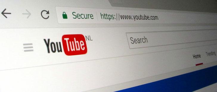 YouTube était censé être un site de rencontres en ligne !