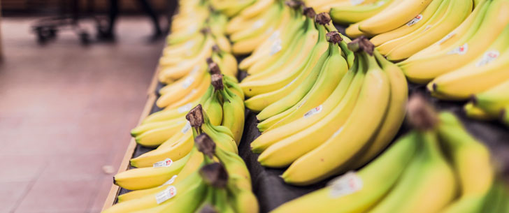 Le saviez-vous ? La banane est radioactive ! Banane-radioactive