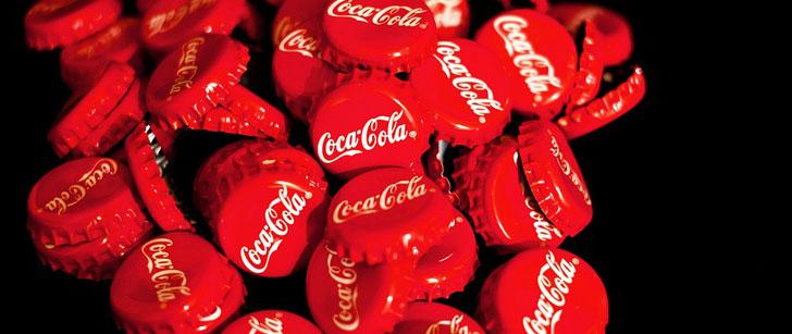 vous pouvez enlever les taches de graisse sur vos vêtements avec du Coca-Cola !
