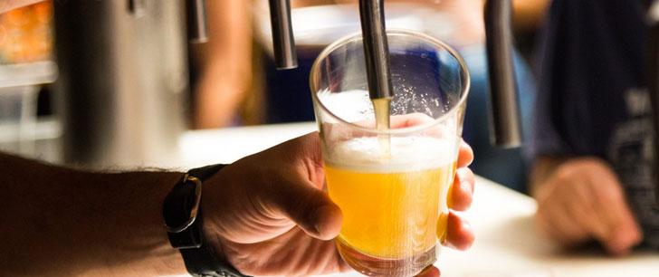 Le saviez-vous ? La bière était illégale en Islande jusqu'au 1er mars 1989 ! Biere-islande