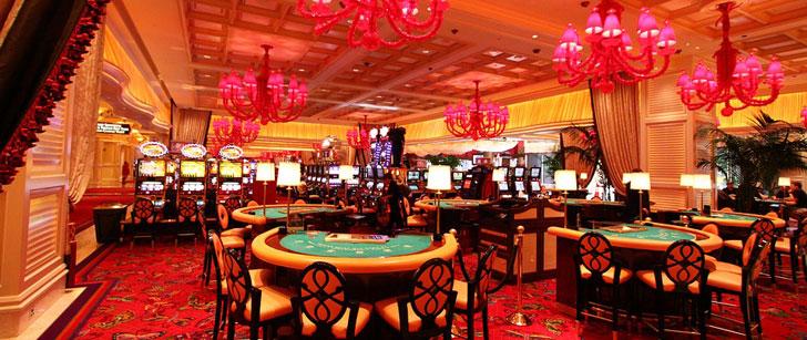 A Las Vegas, la climatisation dans les casinos est enrichie en oxygène pour aider les joueurs à rester vigilants et à jouer plus longtemps !