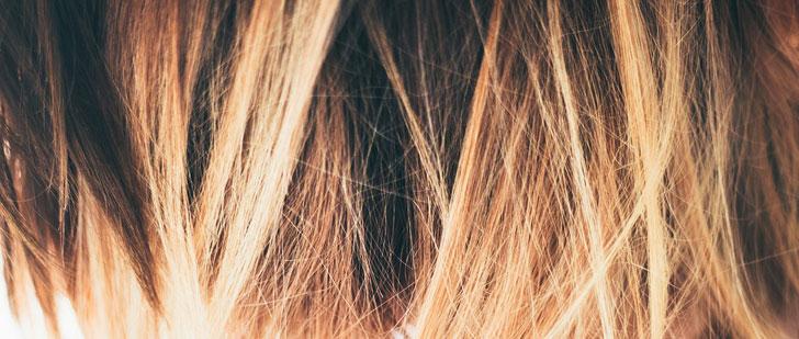Les égyptiens étaient les premiers à se colorer les cheveux