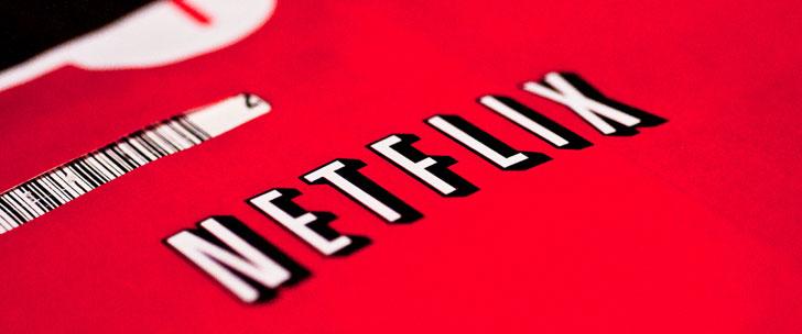 """Un homme s'est tatoué """"Netflix"""" et a reçu un an d'abonnement gratuit !"""