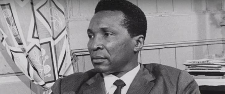 En 1978, le président Macías Nguema a changé la devise nationale de la Guinée équatoriale en «Il n'y a pas d'autre dieu que Macías Nguema» !