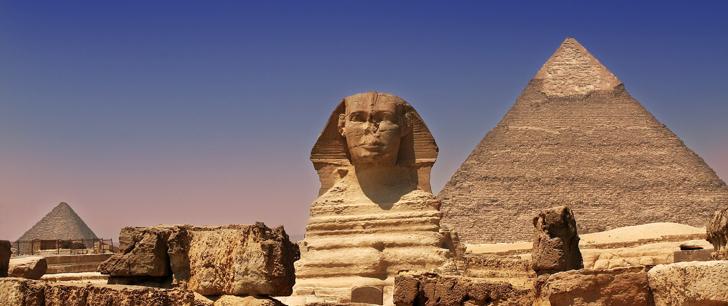 Les ouvriers égyptiens qui ont construit les pyramides étaient payés en bière !