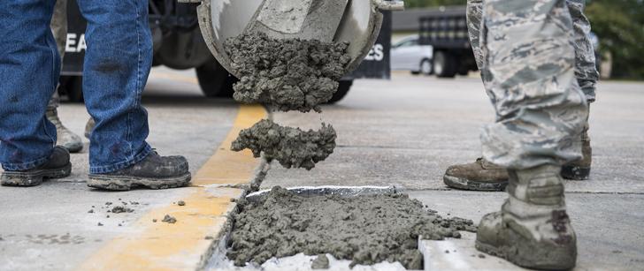 Entre 2011 et 2013, la Chine a utilisé plus de ciment que les Etats-Unis au cours du 20ème siècle !