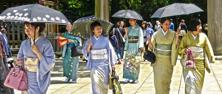 La plus grande communauté japonaise en dehors du Japon vie au Brésil !