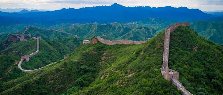 Selon les estimations, 400 000 personnes sont mortes en construisant la Grande Muraille de Chine !