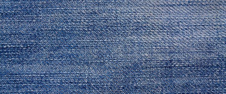 Il faut 11 000 litres d'eau pour fabriquer un seul jean !