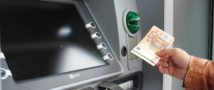 Le saviez-vous?Le premier guichet automatique de billets a été inventé par un écossais en 1967 ! Dab