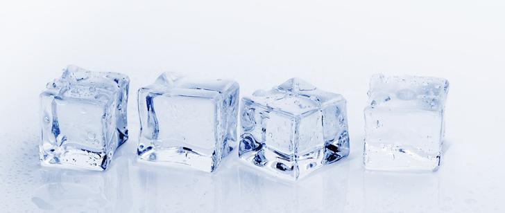 Le saviez-vous?Vous pouvez allumer un feu avec de la glace ! Glace