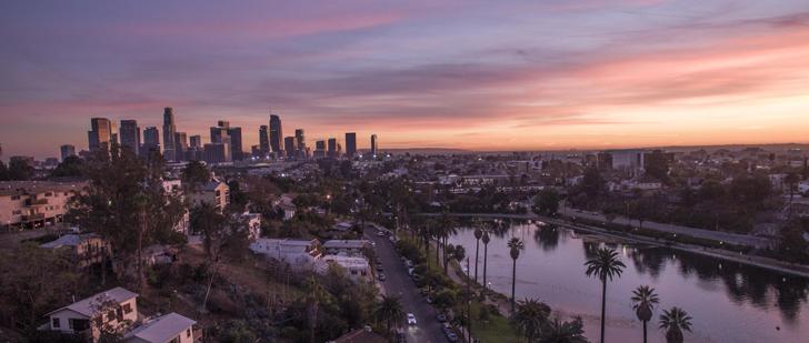 Le saviez-vous?Le nom complet de la ville de Los Angeles est « El Pueblo de Nuestra Señora Reina de Los Angeles » ! Los-angeles