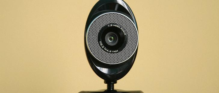 La première webcam a été conçue à l'université de Cambridge pour vérifier l'état d'une cafetière !