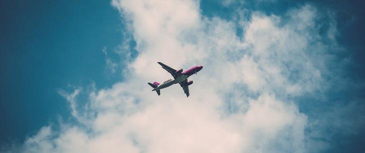 Où vont les excréments des toilettes dans les avions !