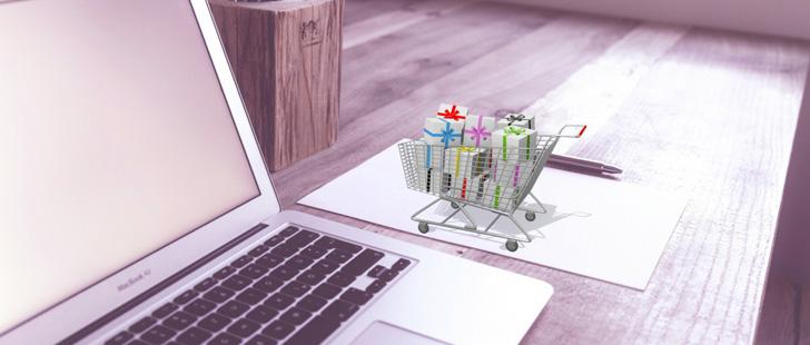 Le saviez-vous?Les américains ont dépensé 126 milliards de dollars en ligne durant les vacances de fin d'année de 2018 ! E-commerce