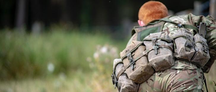 Le saviez-vous ? Il y a 23 pays dans le monde qui n'ont pas d'armée ! Armee