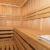 Sauna en Finlande