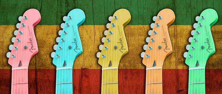 reggae patrimoine mondial