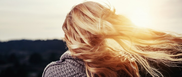 cheveux soleil