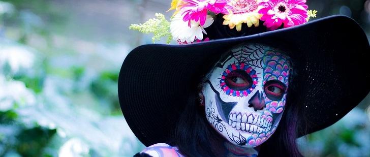 Le saviez-vous ? La fête des Morts au Mexique : un événement national Mort-mexique